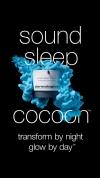 sound sleep cocoon travel