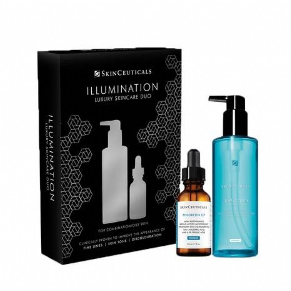 Illumination Gift Set   Phloretin CF